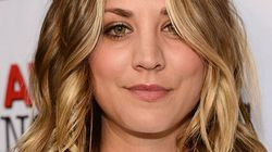 Kaley Cuoco Not Happy With Unflattering