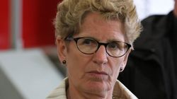 Wynne: No Specifics On Where $3 Billion From Sales Will Come