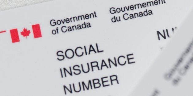 StatsCan Asks For Social Insurance Numbers In Test Runs For 2016