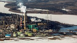 Oilsands Companies To Set Their Own Emissions