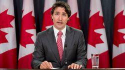 Ex-Liberal MP Joins Lawsuit Against Trudeau