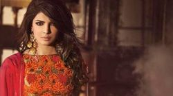 Priyanka Chopra's Glamorous New