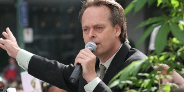 Marc Emery, The 'Prince Of Pot,' May Be A Liability For The