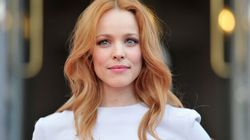 LOOK: Rachel McAdams Without