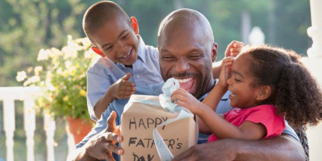 Father's Day Gifts: 20 Ideas For The Dad Who Doesn't Want
