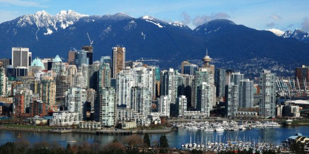 Vancouver Most Expensive Canadian City To Live In
