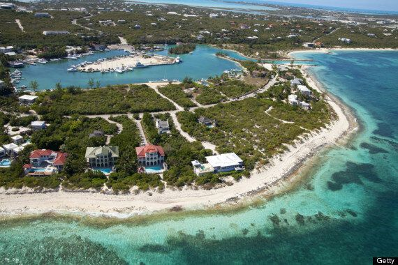 Annexing The Turks And Caicos: A Recipe For Corruption And