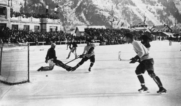 28 Reasons Hockey Will Always Belong To