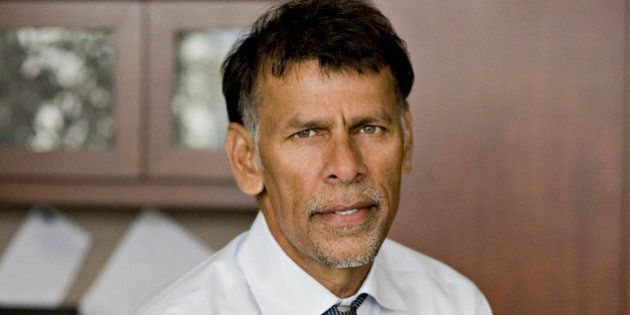 9 Questions For Hassan Yussuff, New Head Of Canadian Labour Congress