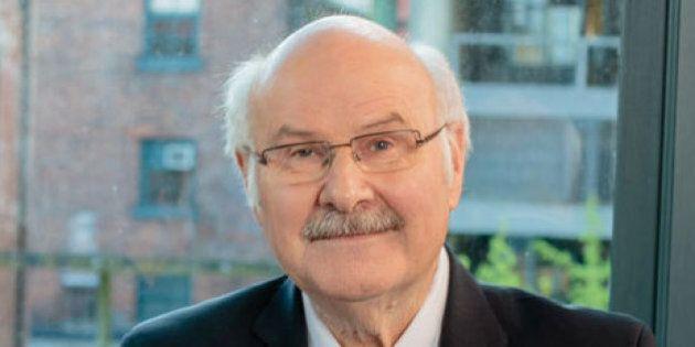 Mike Harcourt, Former B.C. Premier, Joins Medical Marijuana