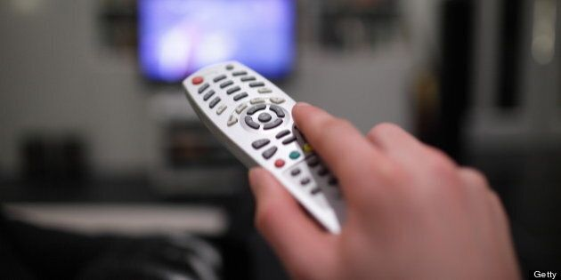 CRTC: Watching TV Is Giving Way To Streaming Online