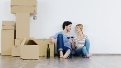Moving in Together in Your 30s? Here Are Some Things to