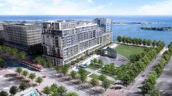 This Toronto Condo Has Separate Entrances For Richer,