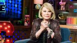 What Was Joan Rivers' Cause Of