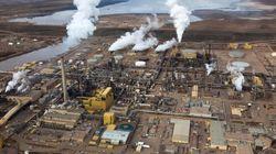 Oil Industry Pushing Ottawa To Loosen Endangered Species