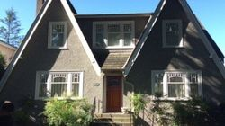 LOOK: Vancouver's Beautiful Homes Are