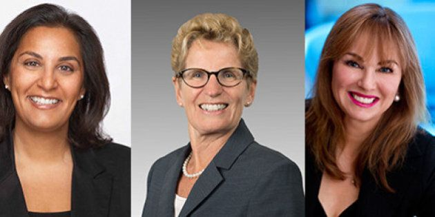 Influential Women In Canada 2014: 25 Names You Should