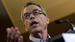 Fracking Ban Could Hurt Nova Scotia Economically, Oliver