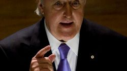 Mulroney: I'd Call Royal Commission Into Murdered Aboriginal