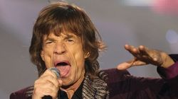 Mick Jagger Dragged Into Quebec's Corruption