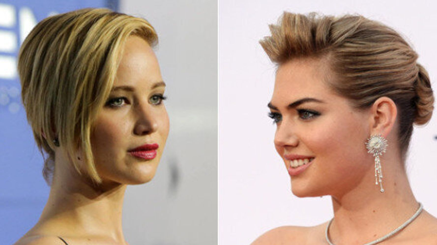 Hollywood in a Nutshell: Nude Pics Of Celebrities Leaked