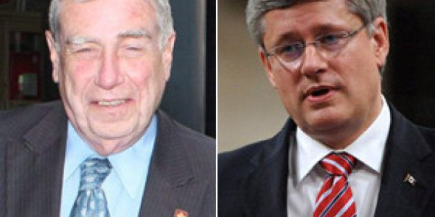 Bruce Carson Says Stephen Harper Knew About His