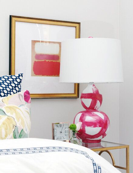 Strokes of Design Genius: Paint Trends For the