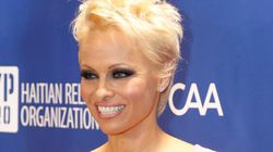 Pamela Anderson's Dramatic New