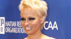 Pamela Anderson's Dramatic New