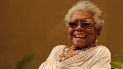 The Greatest Life Lessons Maya Angelou Taught