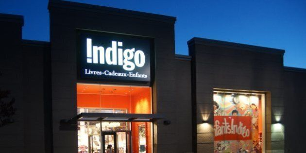 Indigo Books Earnings Paint A Picture Of Long-Term