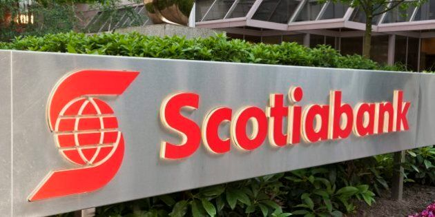 Scotiabank's Fixed 5-Year Mortgage Rate Now Lowest Among Big