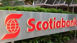 Scotiabank Lights Up Mortgage Rate