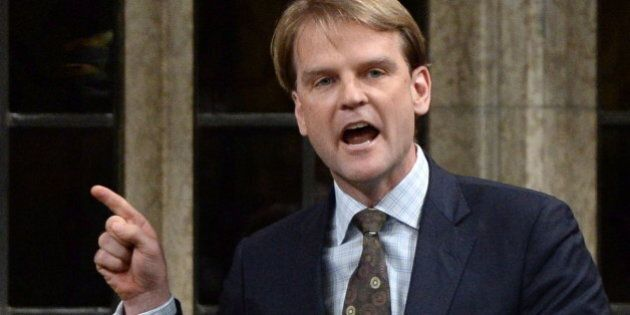 Chris Alexander Blasts Rivals As Citizenship Bill Clears