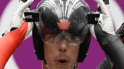 Canadian Olympian Comes Out, Says He Was A 'Basket Case' Going To