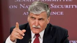 Dallaire Retiring From