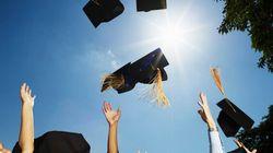 For New Grads, Job Strategies Just Aren't