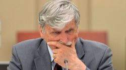 Dallaire On When Spy Secrets And Bureaucracy Don't