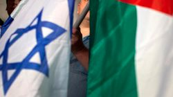 Let's Find an Israel-Palestine Solution for the