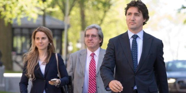 Justin Trudeau Lawsuit: Liberal Leader Says Christine Innes Has Only Herself To
