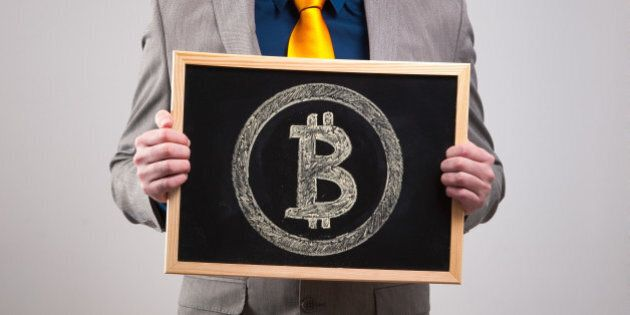 Canada Is World's 2nd-Largest Bitcoin Investment Market:
