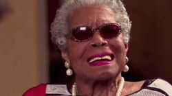 WATCH: How Maya Angelou Felt About Death Will Inspire