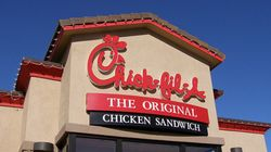 Anti-Gay U.S. Chicken Chain Opens Up Shop In