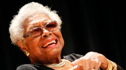 As a Disabled Person, Maya Angelou Taught Me To Feel