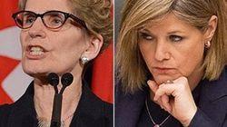 Economists Diss Liberal, NDP
