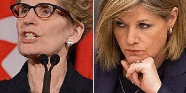 Ontario Liberal, NDP Platforms Lack Fiscal Detail, Economists
