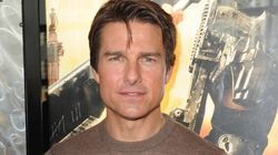 Tom Cruise Hasn't Aged A