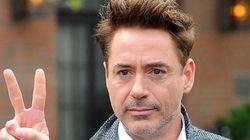 TIFF 2014: Meeting Robert Downey