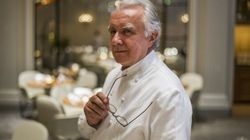 The Most Michelin-Starred Chef In The World Is Embracing