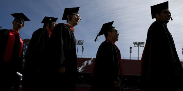 The Best (And Worst) Degrees To Find A Job And Make Serious Cash